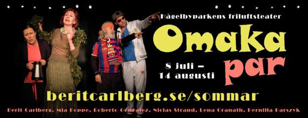 Sommarteater 2016