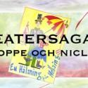 Dummerjöns – Ny Teatersaga!